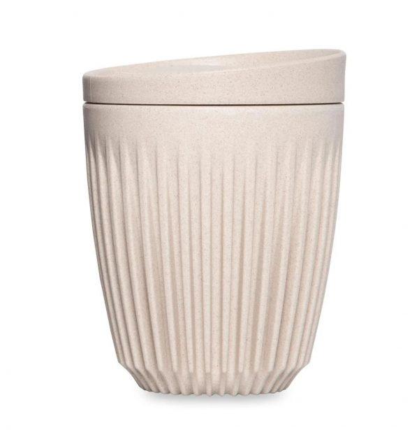 tvarus kavos puodelis