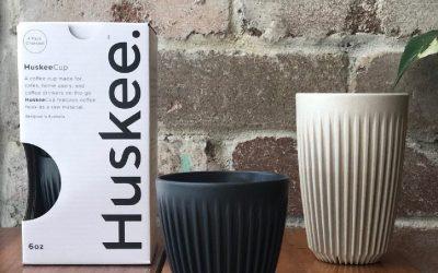 HUSKEE kavos puodeliai